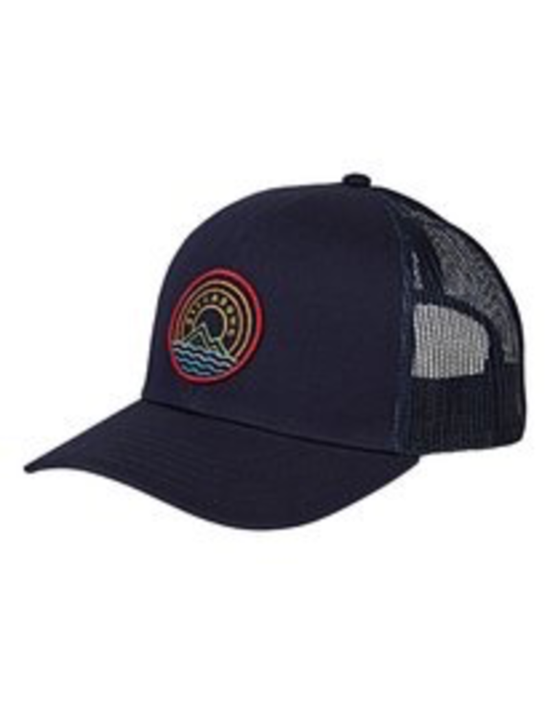 BILLABONG Walled Adiv Trucker Hat