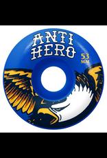 "ANTI HERO ANTI HERO TEAM EAGLE BLUE COMPLETE (7.38"")"