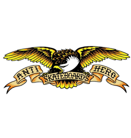 ANTI HERO EAGLE LOGO DECAL