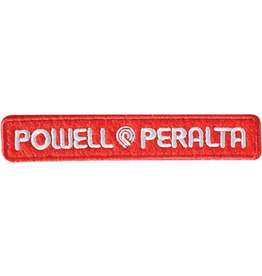 POWELL Powell Peralta Strip Patch