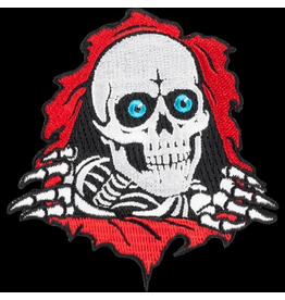 POWELL Powell Peralta Ripper 3 Inch Patch Single