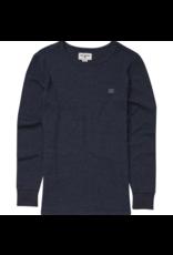 BILLABONG Essential Thermal Long Sleeve T-Shirt