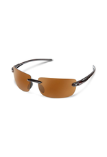 SUNCLOUD Suncloud Optics Highride Sunglasses Havana With Polar Brown Lens