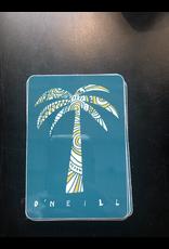 ONEILL O'NEILL Palm Tree Sticker