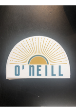 ONEILL O'NEILL Sun Sticker