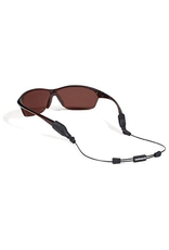 CROAKIES Croakies ARC Endless XL/XXL - Black - 18 - Sunglass Retainers