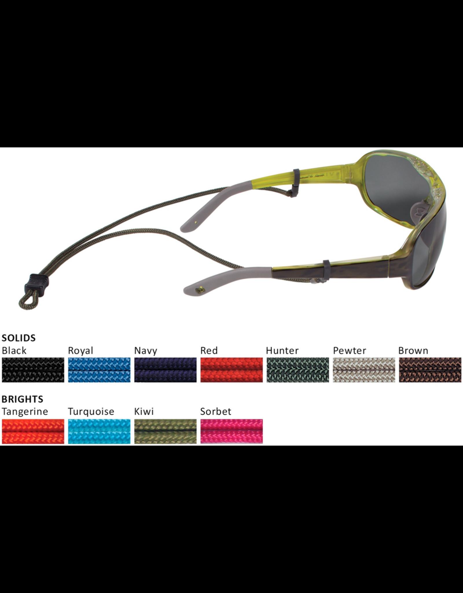 CROAKIES Croakies Terra Spec Cords Adjustable Eyewear Retainers