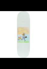 """BAKER Baker Skateboards Andrew Reynolds Jolly Man Skateboard Deck - 8.25"""" x 32.25"""""""