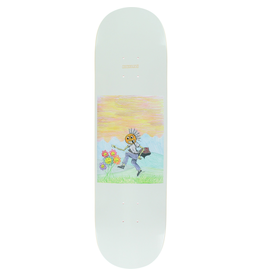 "BAKER Baker Skateboards Andrew Reynolds Jolly Man Skateboard Deck - 8.25"" x 32.25"""