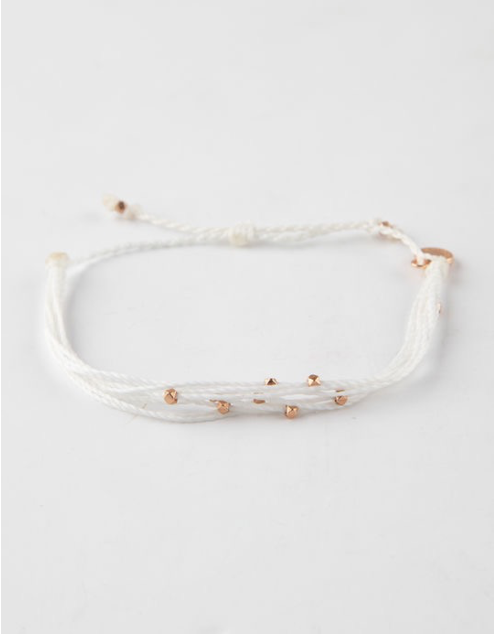 PURA VIDA Pura Vida Rose Gold Malibu Bracelet
