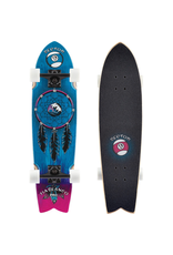 "SECTOR 9 FEATHER TIA PRO COMPLETE 30.5"" X 8.0"""