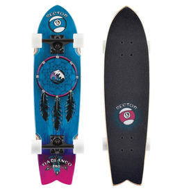 """SECTOR 9 FEATHER TIA PRO COMPLETE 30.5"""" X 8.0"""""""