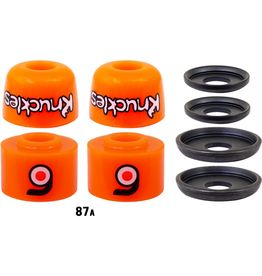ORANGATANG Orangatang Knuckles Longboard Skateboard Bushings Pack with Washers