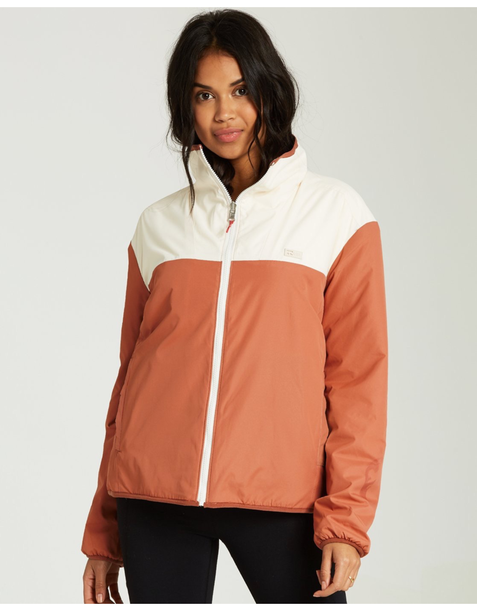 BILLABONG Atlas Reversible Jacket