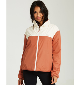 BILLABONG Atlas Reversible Jacket