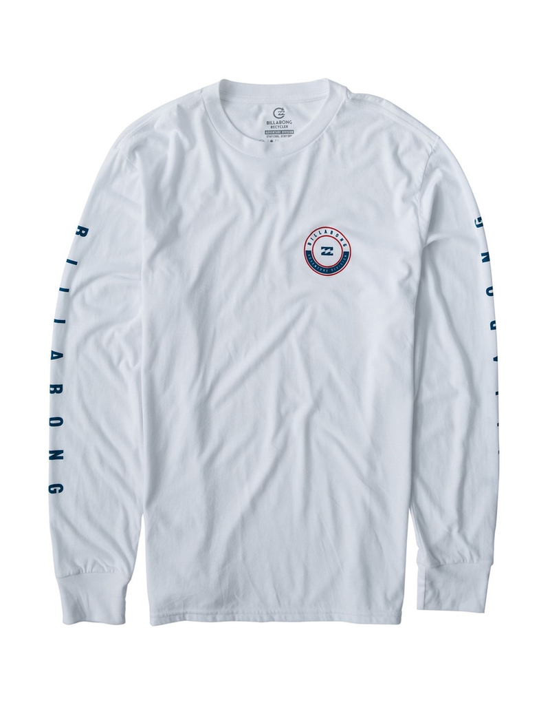 BILLABONG Rotor Long Sleeve T-Shirt