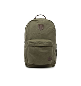BRIXTON BASIN BASIC BACKPACK - OLIVE