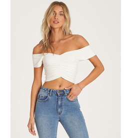 BILLABONG Hailey Girl Top