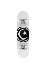 FOUNDATION Foundation Skateboards Star & Moon Complete 7.75""