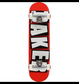 """BAKER Baker Brand Logo Complete 8.0"""""""