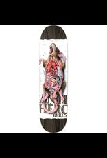 "ANTI HERO Anti Hero Skateboards Raney Beres Street Anatomy 8.63"" Deck"