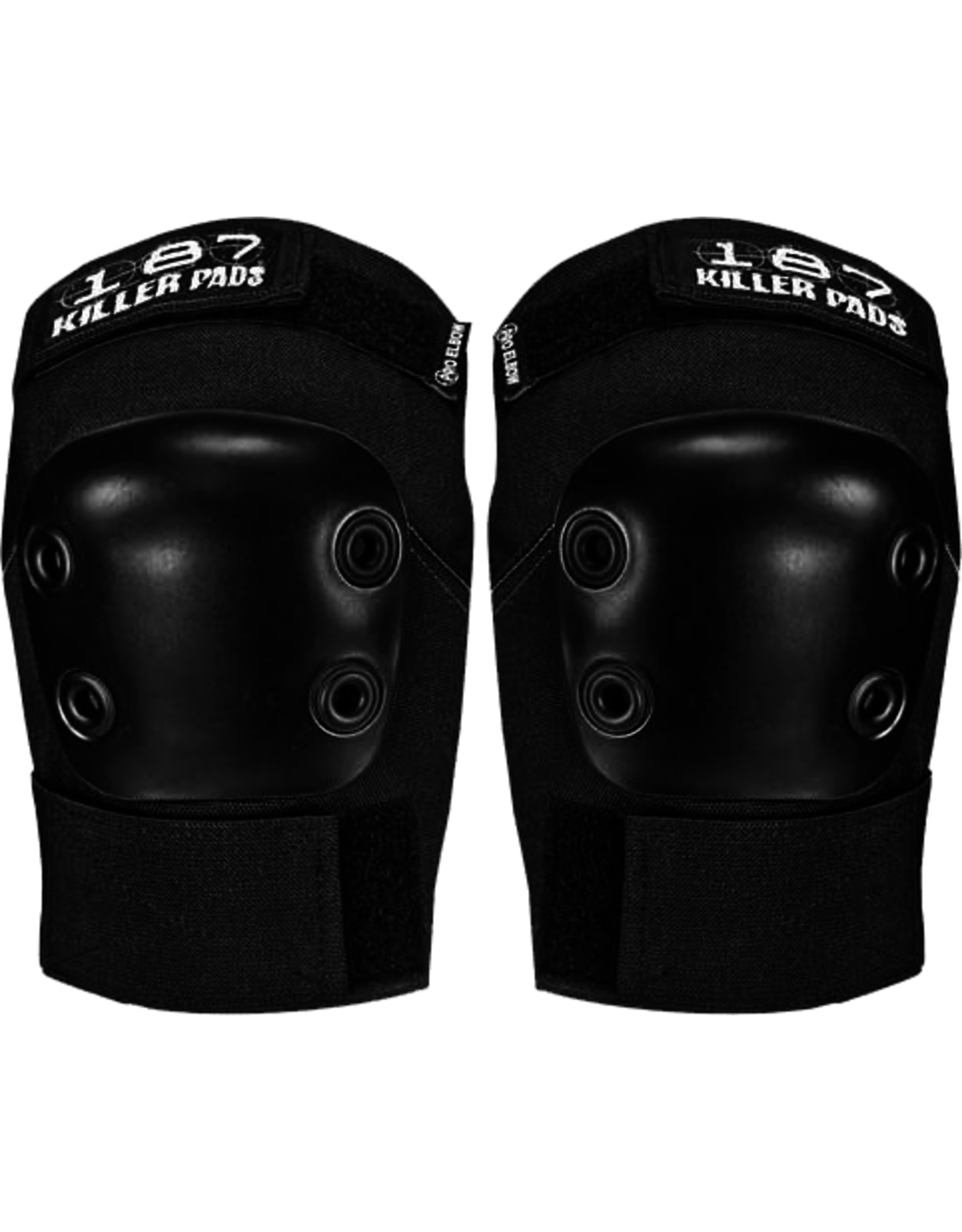187 187 Pro Elbow Pads