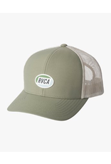 RVCA CRTEX TRUCKER