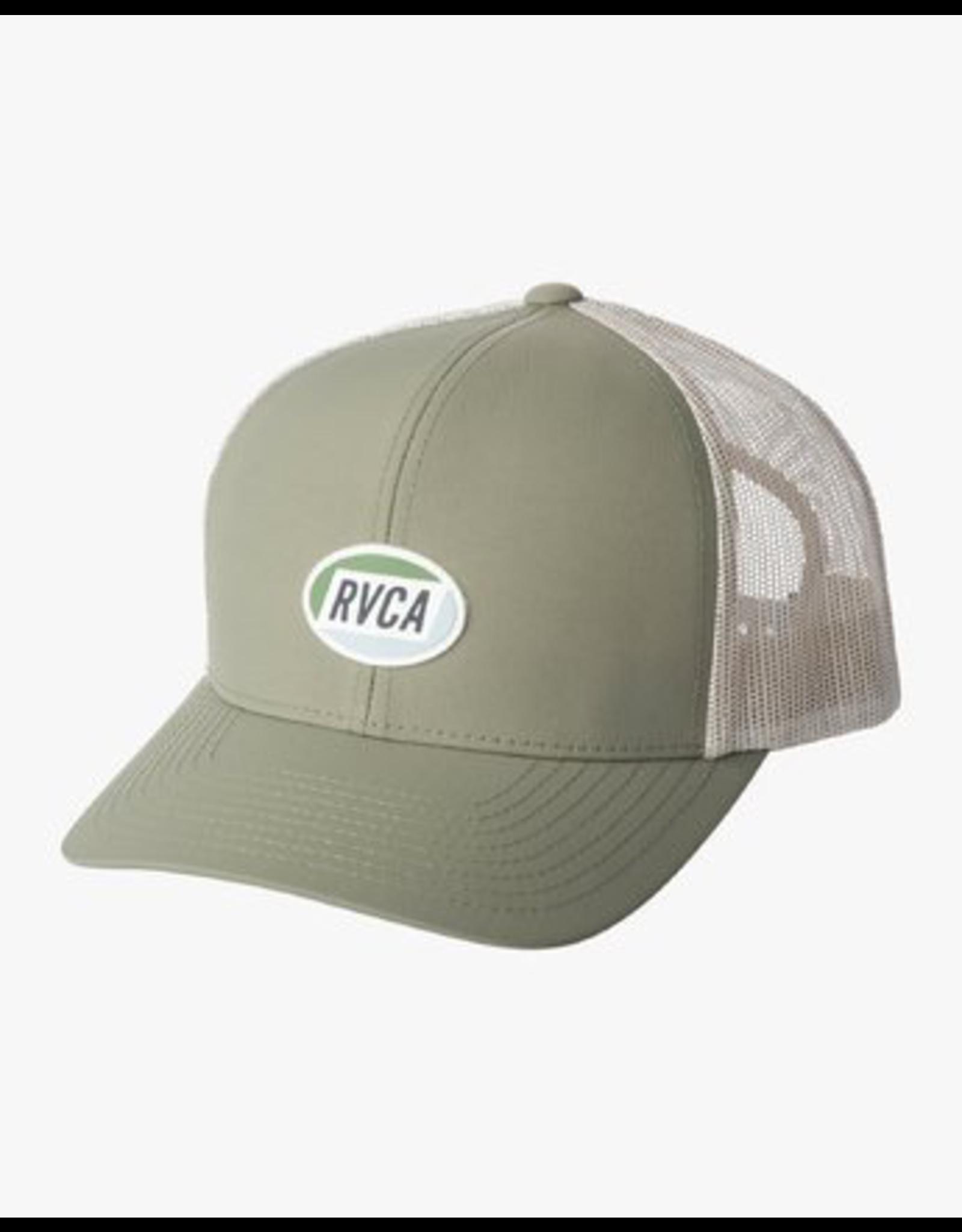 RVCA CRTEX TRUCKER