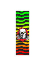 POWELL PWL/P GRIP SHEET 9X33 RIPPER FADE RASTA