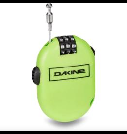 DAKINE MICRO LOCK GREEN OS