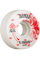 BONES BONES ROGERS STF V3 SPIRIT WOLF 52mm WHT