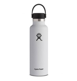 HYDRO FLASK Hydroflask 21 oz Standard Mouth / Flex Cap