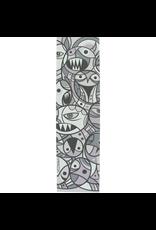 DARKROOM DARKROOM GRIP SHEET CHAOS GREY