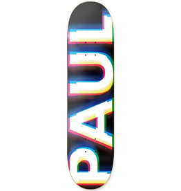 PRIMITIVE PAUL RODRIGUEZ OFFSET DECK - 8.38""