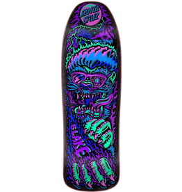 SANTA CRUZ Santa Cruz Johnson Beach Wolf Pre Issue Deck 9.35 x31.7