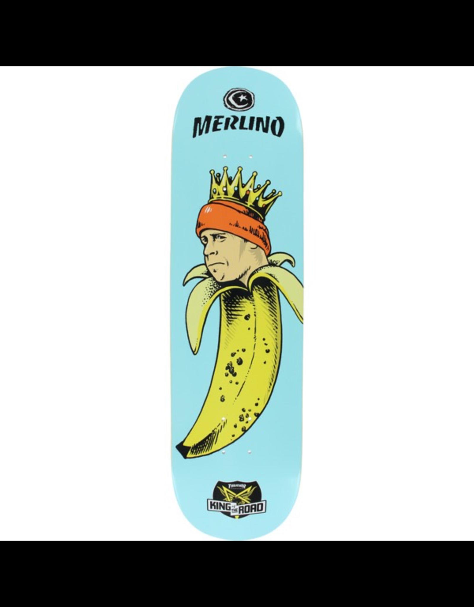 FOUNDATION Merlino Banana Deck-8.37