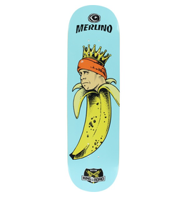 FOUNDATION Merlino Banana Deck-8.37
