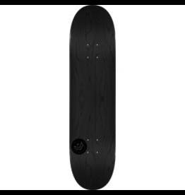 MINI LOGO ML DECK 243/K-20-8.5 CHEVRON STAMP GREY
