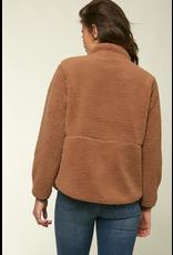 O'Neill Sutton Sherpa Pullover