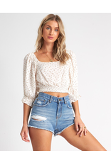 BILLABONG ROYAL WEAR TOP