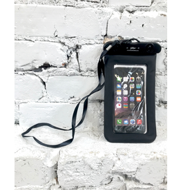 SALTY'S FLOATING WATERPROOF CELL PHONE CASE