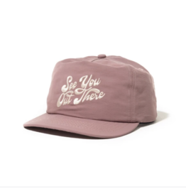 KATIN OUT THERE HAT