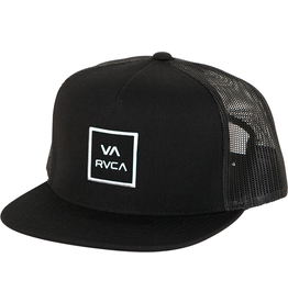 RVCA RVCA VA All The Way Trucker Hat