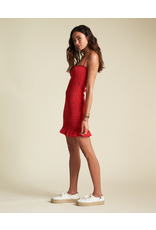 BILLABONG SINCERELY JULES PLAYING FOR KEEPS DRESS