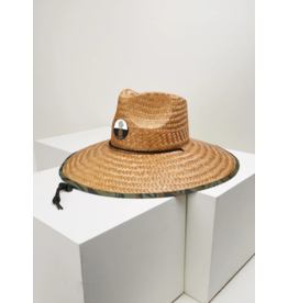 O'NEILL PALM ROAD PRINTED HAT