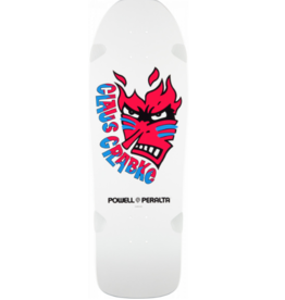 POWELL POWELL PERALTA GRABKE REISSUE DECK 10.25x30.5 WHT/BLU/RED