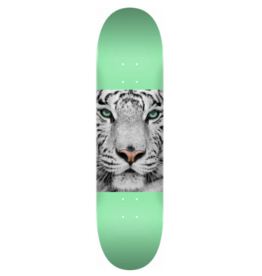 MINI LOGO MINI LOGO DECK 243/K-20-8.25 ANIMAL TIGER EYES MINT