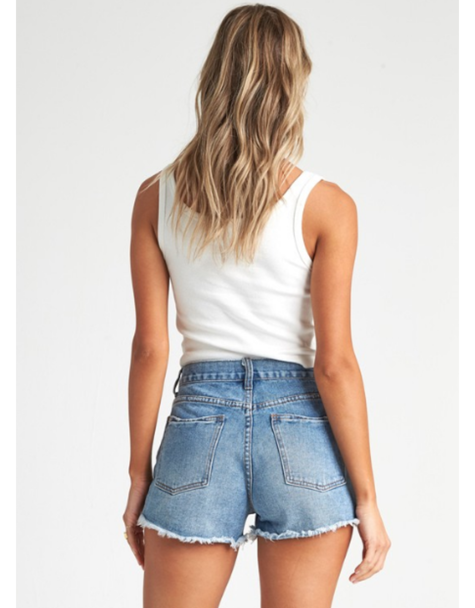 BILLABONG DRIFT AWAY DENIM SHORT