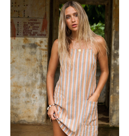 BILLABONG BILLABONG STRAIGHT ROUND DRESS