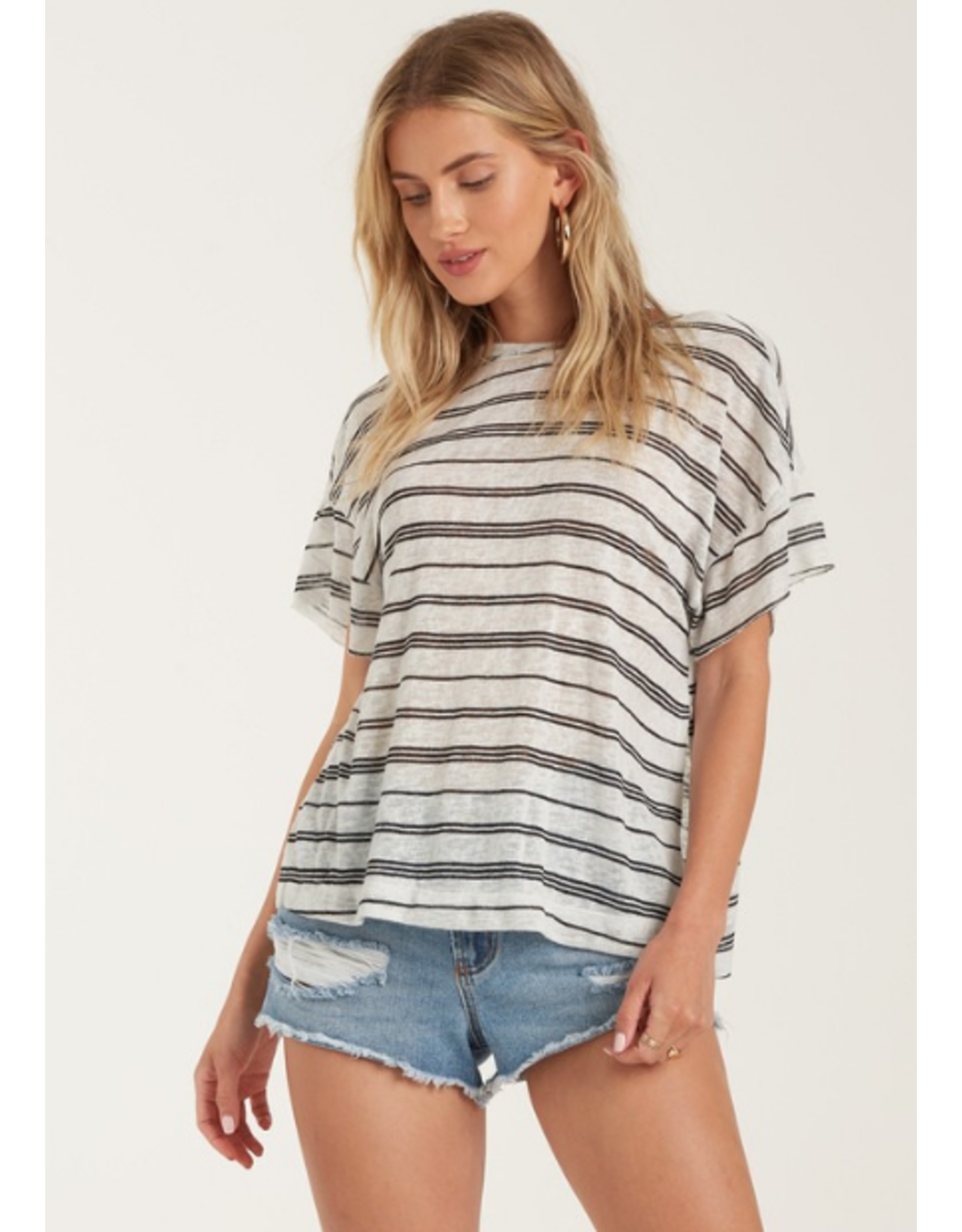 BILLABONG BILLABONG SEEKING SURF TOP